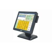 POS-монитор SPARK-TM-2115 сенсорный LCD 15,1', черный