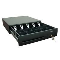 Денежный ящик MJ-4041 автоматический и ручной режим