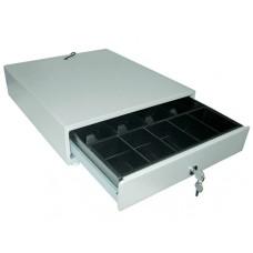 Денежный ящик Unisystem Uniq-CB35.01 съемная монетница