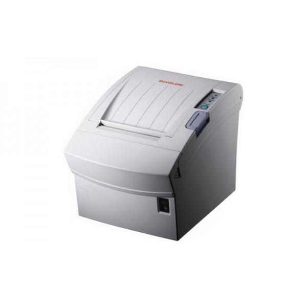 Чековый принтер Bixolon SRP-350III белый (Parallel)