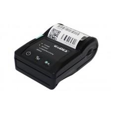 Принтер чеков-этикеток Godex MX20 мобильный