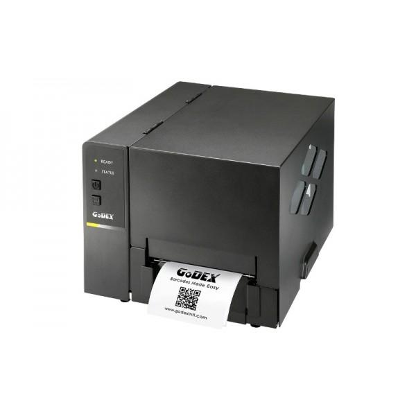 Принтер этикеток Godex BP520L промышленный