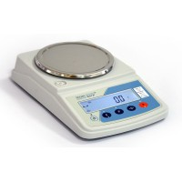 Весы лабораторные Техноваги ТВЕ-6-0.1 (НВП=6 кг, d=0.1 г)