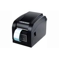 Принтер печати этикеток MJ-350B с USB, ширина печати до 80 мм