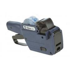 Набор: этикет-пистолет Open Data Open PH8, 1 валик и 4 рулона
