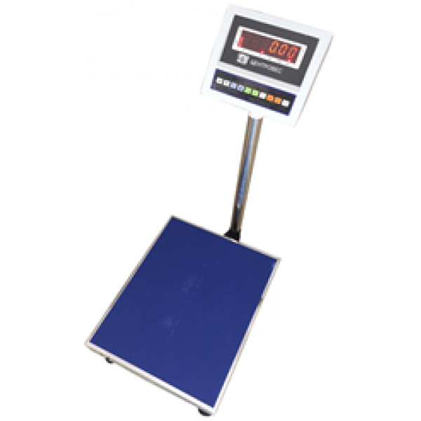 Весы товарные ВПЕ-Центровес-405-60-СВ до 60 кг