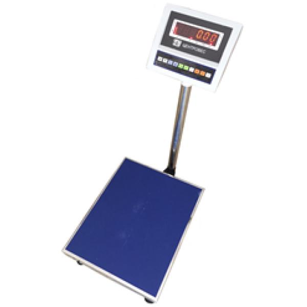 Весы товарные ВПЕ-Центровес-405-300-СВ до 300 кг