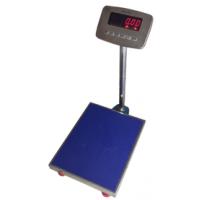 Весы товарные электронные ВПЕ-Центровес-608-300-СМ-1 до 300 кг, точность 50 г;
