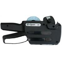 Пистолет маркирующий для этикеток Open Data Open C8