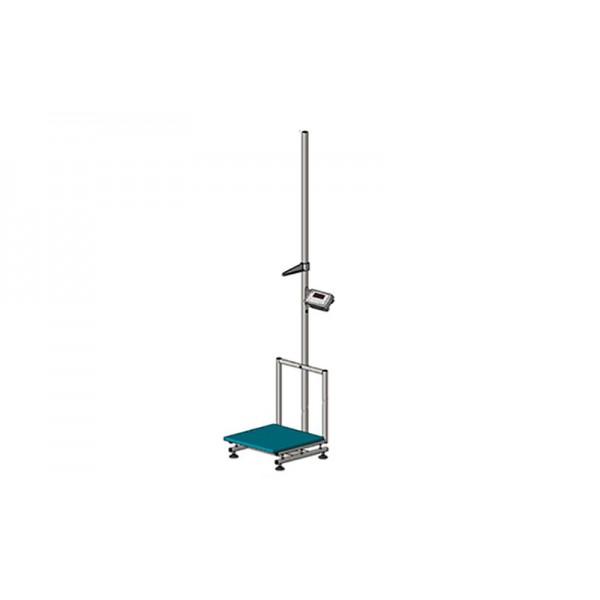 Весы медицинские с ростомером Axis BDU300-Medical до 300 кг, точность 100 г