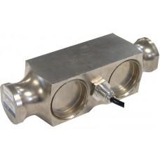 Тензометрический двухопорный датчик Zemic HM9E-C3 65 kib (65 килофунтов)