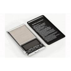 Весы ювелирные карманные DS-New-500 до 500 г, точность 0,1 г