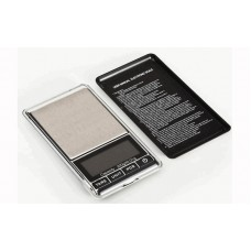 Весы ювелирные карманные DS-New-1000 до 1000 г, точность 0,1 г