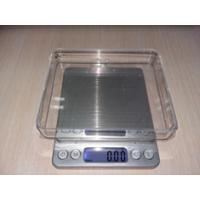 Весы ювелирные H-500 до 500 г, точность 0,01 г