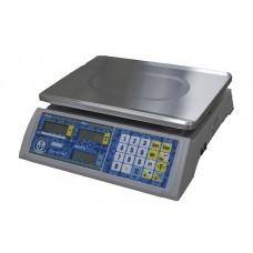 Весы торговые Vagar VP-LN LCD до 15 кг