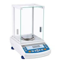 Весы аналитические Radwag АS 220.R2 (d=0.0001 г)
