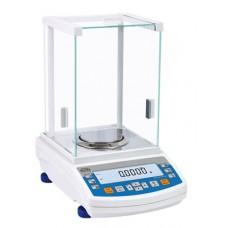 Весы электронные аналитические АS 220.R1 до 220 г с точностью 0.0001 г