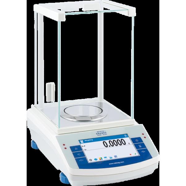Весы аналитические АS 60/ 220.Х2 до 220 г, с точностью 0,00001/0,0001 г
