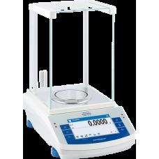 Весы аналитические Radwag АS 220.Х2 (d=0,0001 г)