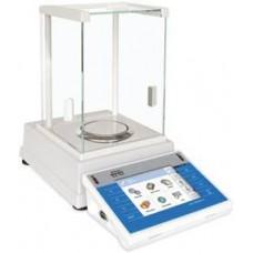 Весы аналитические Radwag АS 310.3Y (d=0,0001 г)