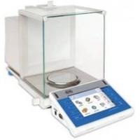 Весы электронные аналитические ХА 110.4Y до 110 г с точностью 0,00001 г