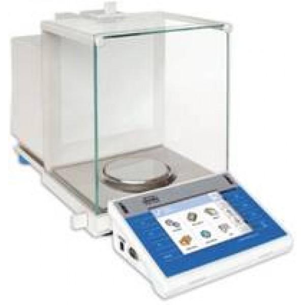 Весы электронные аналитические ХА  310.4Y до 310 г с точностью 0.0001 г