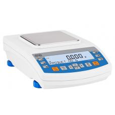 Весы лабораторные PS 1000.R1 до 1000 г, дискретность 0,001 г