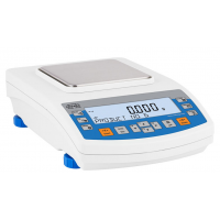 Весы лабораторные PS 600.R2 до 600 г, дискретность 0,001 г