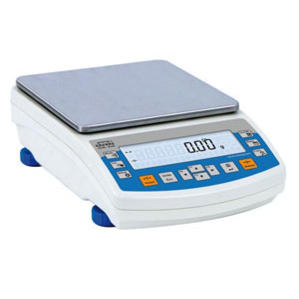 Весы лабораторные Radwag PS 6000.R2 (d=0,01 г)