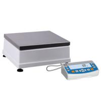 Весы лабораторные APP 6/35.R2 до 6000/35000 г, дискретность 1/5 г