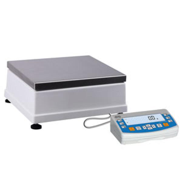 Весы лабораторные APP 10/50.R2 до 10000/50000 г, дискретность 0.1/0.5 г