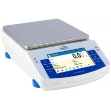 Весы лабораторные Radwag PS 1200.X2 (d=0.01 г)