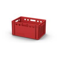 Ящик полимерный Е3, не морозостойкий - (600х400х300 мм)