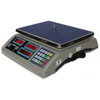 Весы торговые Дозавтоматы ВТНЕ/2-30Т1 RS до 30 кг