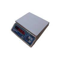 Весы фасовочные Вагар VW-LN 3 LED до 3 кг, дискретность 0.5 г