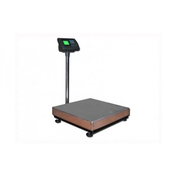 Весы товарные Дозавтоматы ВЭСТ-300-А15 до 300 кг с RS-232