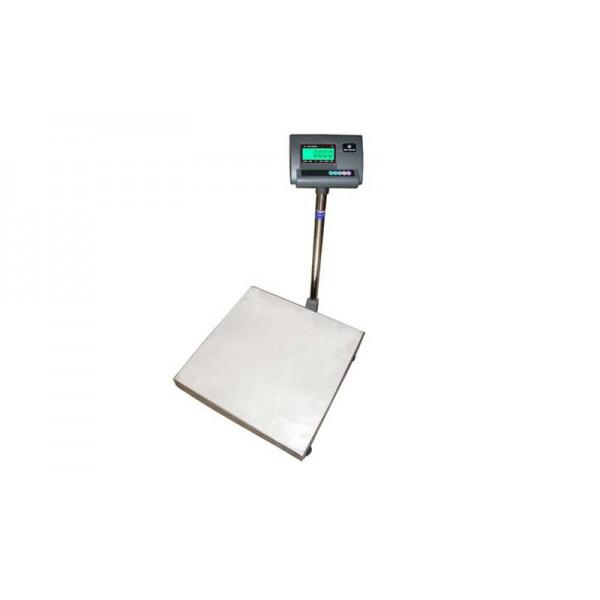 Весы товарные Дозавтоматы ВЭСТ-100-А12 до 100 кг с RS-232