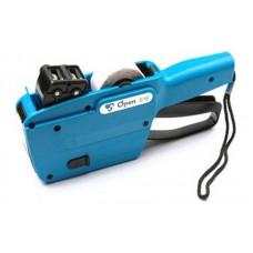 Набор: этикет-пистолет Open Data Open S16, 1 валик и 4 рулона