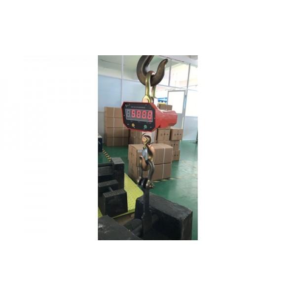 Весы крановые ВИС 1ВК-ИК до 1000 кг