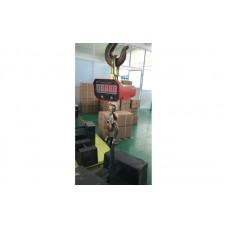 Весы крановые ВИС 10ВК-ИК до 10000 кг