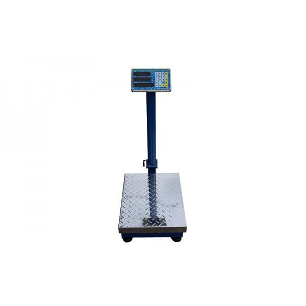 Весы товарные Vagar VB-P до 150 кг, 400х500 мм