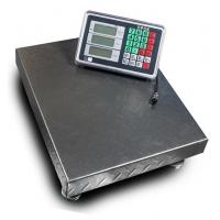 Весы товарные ПРОК ВТ-300-Р2 до 300 кг, 400х500 мм