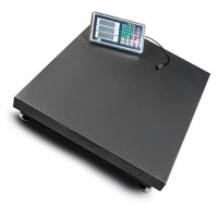 Весы товарные ПРОК ВТ-300-УР до 300 кг, 450х600 мм