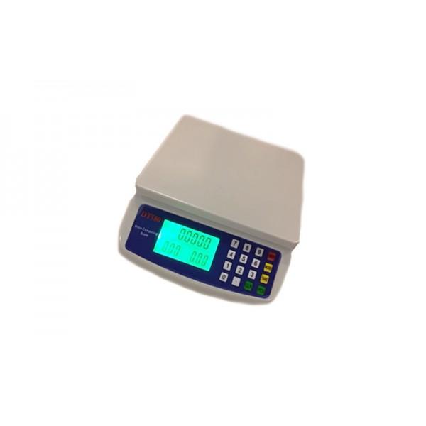 Весы фасовочные DT-580 до 6 кг, дискретность 0.5 г