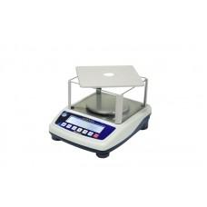 Весы лабораторные СВА-150-0,02, до 150 г, точность 0.002 г (круглая платформа)