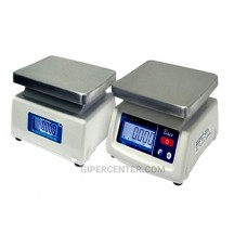 Весы фасовочные Certus Base СВСд 3/6 кг 1/2 г