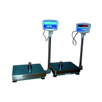 Весы товарные Certus Hercules СНК-150С50 ЖК до 150 кг, дискретность 50 г