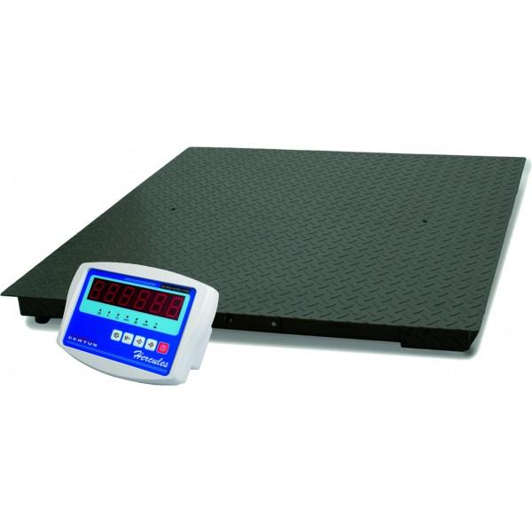 Весы платформенные Certus Hercules СНК-1500М500 (СД)