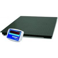 Весы платформенные Certus Hercules СНК-3000М1000 (СД)