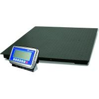 Весы платформенные Certus Hercules СНВм-3000М1000